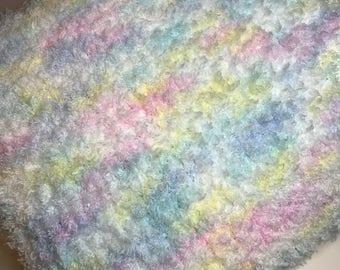 Very Soft Baby Blanket