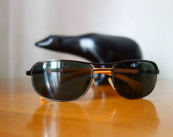 French Vintage Sunglasses Vuarnet