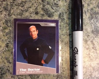 Star Trek Magnetic