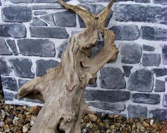 Driftwood Piece/Sea Wood/Driftwood Sculpture