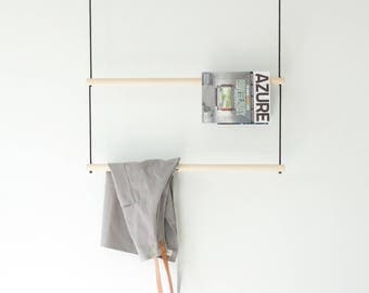 HNGR hanging clothes rack