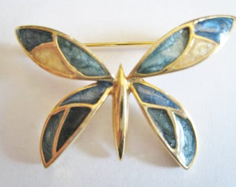 Butter Fly Pin