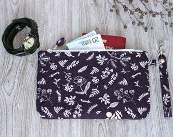 Pencil case, makeup pouch, toiletry bag, cosmetic bag, makeup bag, cosmetic pouch, travel accessories - Free Shipping Worldwide