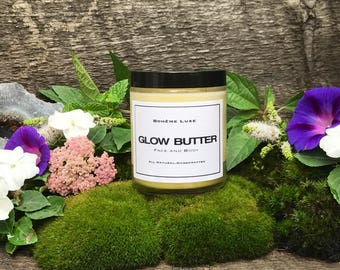 Glow Butter