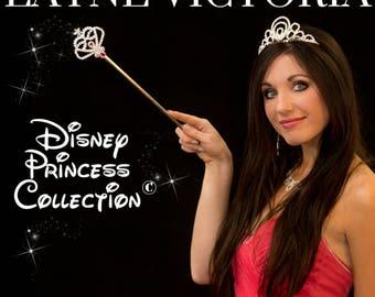 Layne Victoria: Disney Princess Collection
