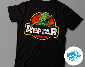 Reptar T-shirt