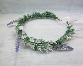 Gift|for|women Wedding hair flowers Gift|for|girlfriend Wedding headpiece Wedding hair wreath Bridal flower crown Wedding tiara Bridal crown