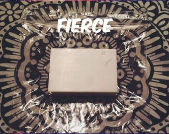 Abercrombie Fierce Bar Soap