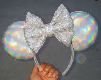 Holographic Mouse Ears