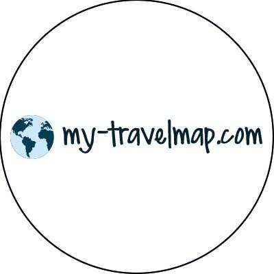 my-travelmap.com
