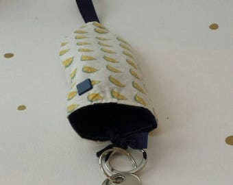 fabric key