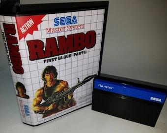 Rambo (Blue Label)