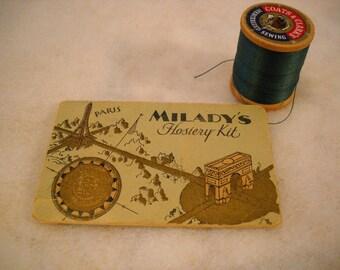 Milady's Service Kit