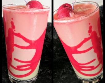 Cherry & Mango Smoothie Candle