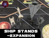 Star Wars: Rebellion Ship Stands -*Rise of the Empire* EXPANSION