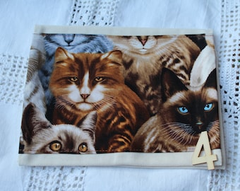 Pouch as a dog and cat 16 x 21 / 22