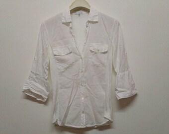 Standard James Perse Womens Top Shirt