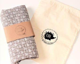 Organic muslin baby swaddle, muslin swaddle blanket, muslin baby blanket, swaddle thin blanket, organic baby blanket, baby shower gift