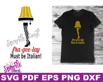 Svg Christmas designs, leg lamp svg, Christmas Story SVG, christmas story leg lamp, christmas svg files for shirt, christmas svg files