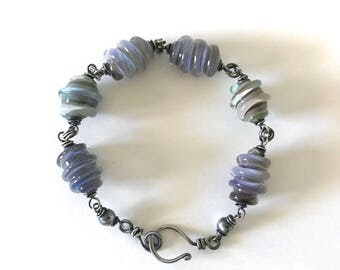 Arizona Canyons Beaded bracelet