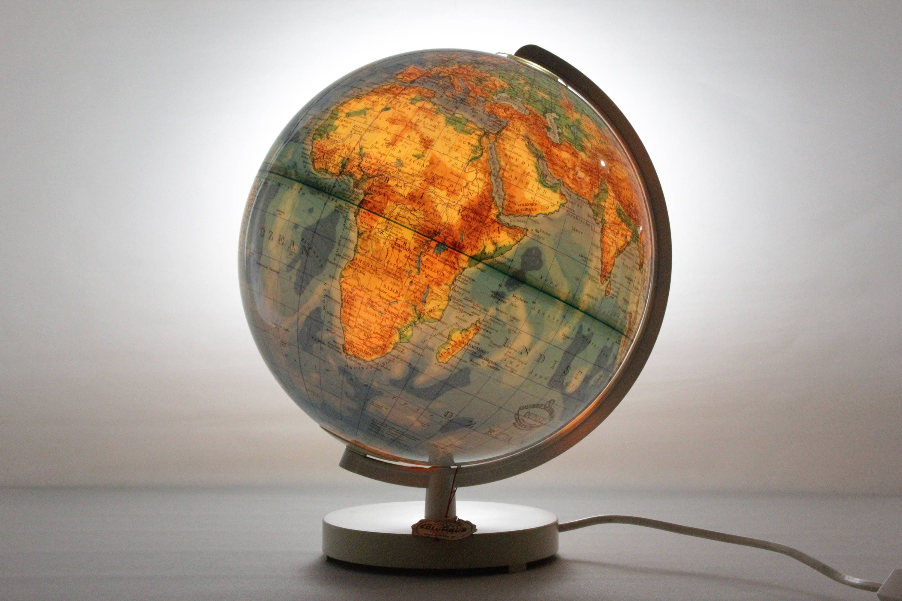 World globe vintage old world globe light up globe old map globe world globe vintage old world globe light up globe old map globe german columbus 70s gumiabroncs Gallery