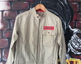 Bridgestone Jacket Workwear