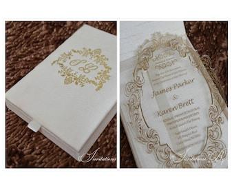 acrylic invitation acrylic wedding invitations box acrylic invitation wedding invitation box acrylic - Wedding Invitation Boxes