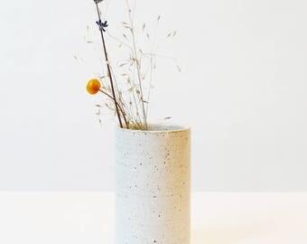 Small Cylinder Vase