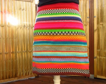 Knit Skirt Jemma Gr. m