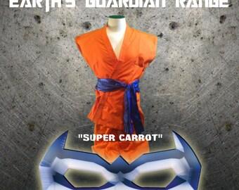 Dragonball Super Goku Gi