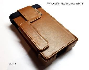 Sony Walkman NW-WM1A / WM1Z
