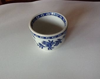 Jackson China  Cook's Hotel Custard Cup