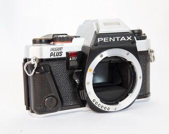 Pentax Program Plus SLR Camera Body