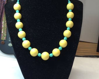 Sunny summer Necklace!
