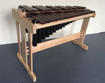 3 Octave Marimba (fully graduated)