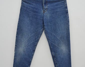 KENZO Vintage Kenzo Made In Japan Pants Jeans Size 27-28