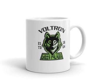 Voltron pidge Mug