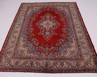 Amazing S Antique Plush Shahrbaft Hamedan Persian Rug Oriental Area Carpet 9X12