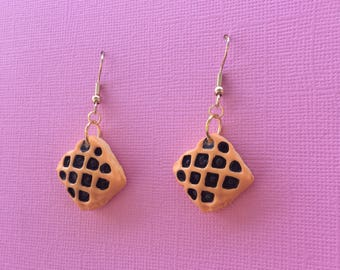 Danish Earrings