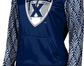 ProSphere Women's Xavier University Deco Pullover Hoodie (XU)