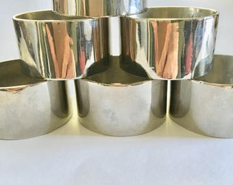 stainless steel set  vintage condition