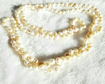 Seawater Pearl necklace
