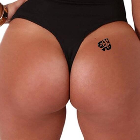 swinger düren venushügel tattoo