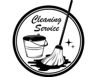 Housekeeping logo | Et...