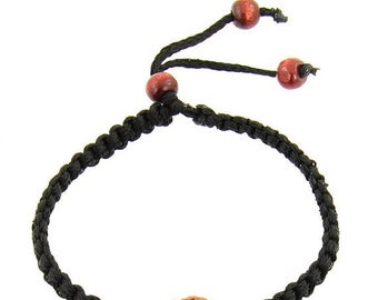 14 Mukhi Certified Rudraksh Bracelet For Shani Dosh, Removes All Obstacles,Malefic Effect of Saturn Planet-Free Jaap Mala