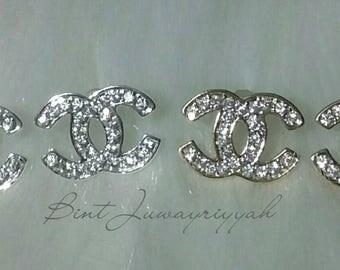 CC Sparkling Earrings