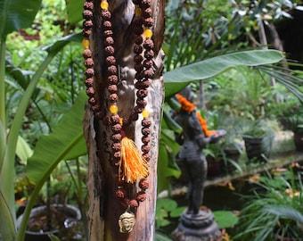 Buddha Mala 108 beads