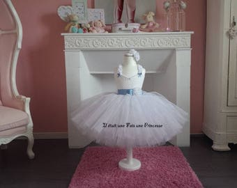 Tutu dress, christening gown