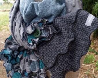 Designer scarf original women