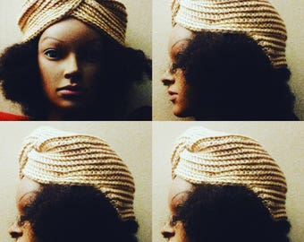 Turban Hat